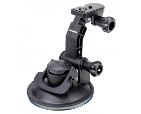 Крепление Action Camera Suction Mount Kit
